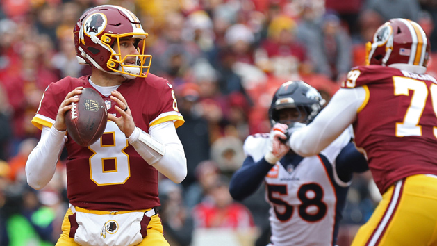 NFL Notes: Cousins to file grievance if franchised