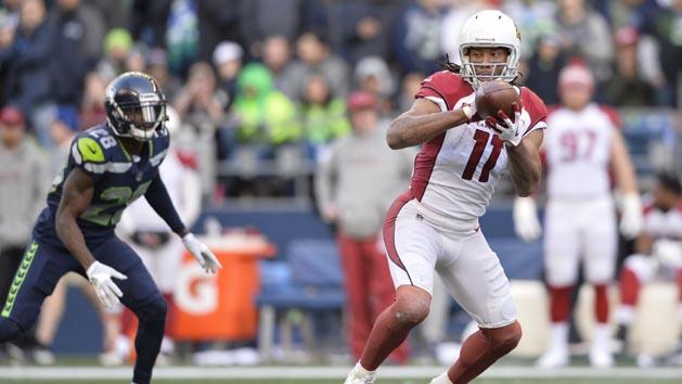 NFL News: Fitzgerald's return helps Cards' QB search