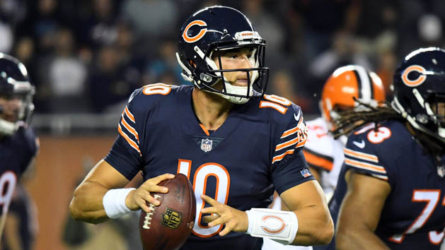 Ravens, Bears to meet in Hall of Fame Game