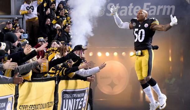 Steelers' Ryan Shazier Won't Play In 2018