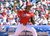 With added expectations, Phillies open vs. Braves