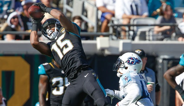 Allen Robinson has agreed to a deal with Chicago. Photo Credit: Reinhold Matay-USA TODAY Sports