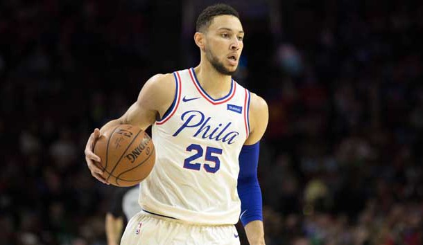 Life's Ben good for 76ers, who welcome Grizzlies