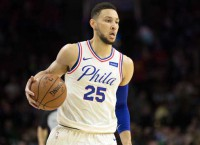 Sixers looking to stop slide against Thunder