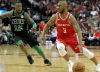 Rockets continue mission vs. Pistons