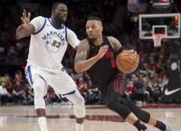 Trail Blazers put win streak on the line vs. Cavaliers