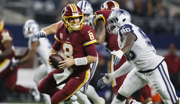 Dallas Cowboys to place franchise tag on DE Demarcus Lawrence