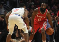 Rockets, Blazers on rolls heading into matchup