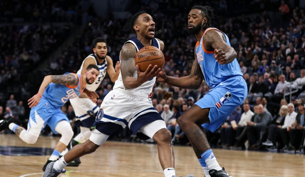Image result for jeff teague usa today