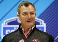 49ers win coin flip, will select ninth in draft