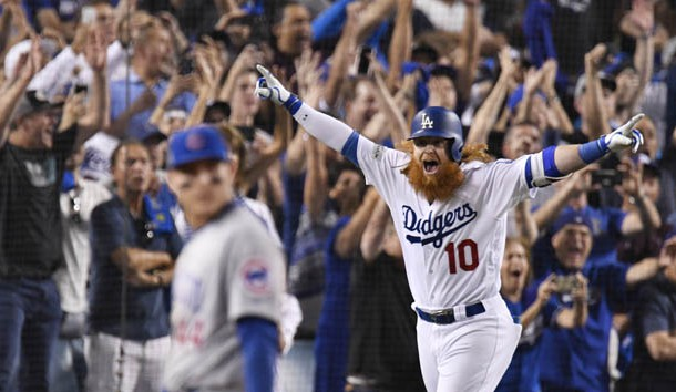 Dodgers will overcome Justin Turner's broken wrist
