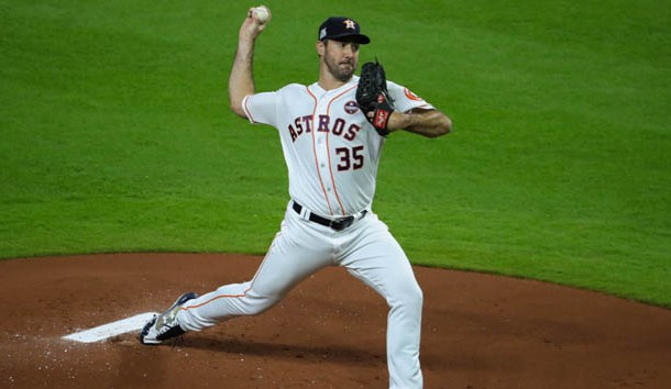 Aces to start Astros-Rangers opener