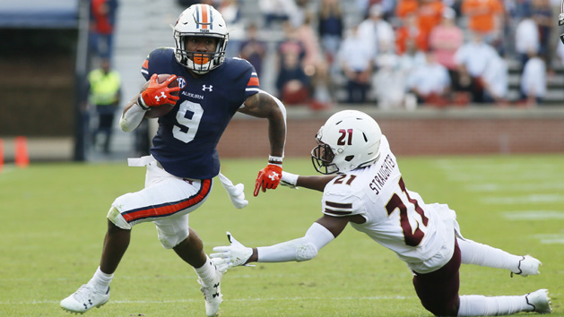 Spring Outlook: Auburn looking to fill holes, improve