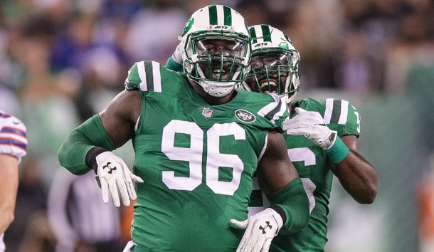 Muhammad Wilkerson signs with Packers on one-year deal