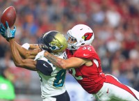 NFL Notebook: Cardinals release S Mathieu