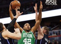Reports: Horford to decline option, leave Celtics