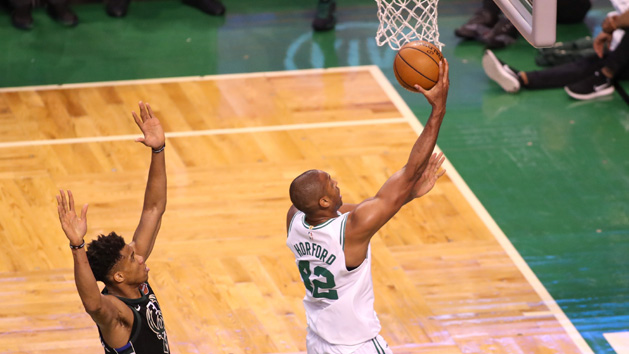 Bucks, Celtics gear up for pivotal Game 5