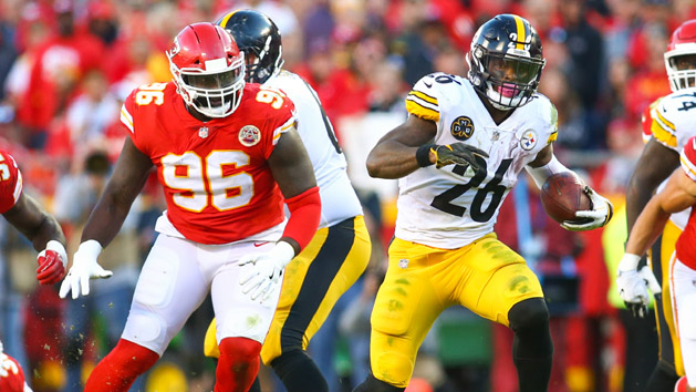 NFL Notes: Bell likely to skip Steelers'  training camp