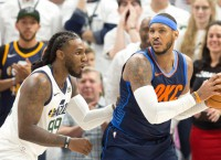 Thunder try to avoid elimination against Jazz