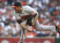 Orioles next up for hot Red Sox