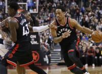 Raptors can secure top seed in East vs. Pacers