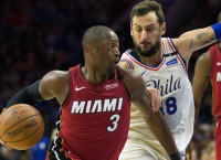 Confident Heat host 76ers in Game 3