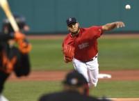 Red Sox could set record for April wins vs. Royals