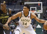 Bucks host Magic with seeding in playoffs at stake