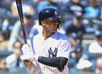 Yanks look to power way to series win over Seattle