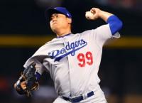 Dodgers' postseason hopes on line vs. Giants