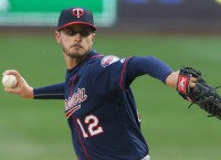 Twins to thaw out vs. Indians in Puerto Rico