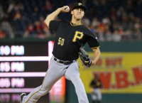 Yankees acquire RHP Jameson Taillon from Pirates