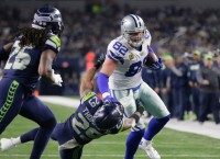 NFL Notes: Seattle, Dallas in Thomas trade talks
