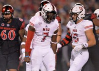 LB Johnson to TCU from NIU as grad transfer