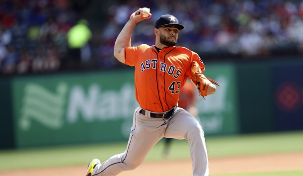 Derek Fisher sitting as Astros face Padres