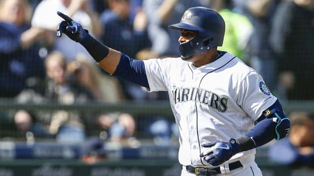 Mariners, A's enter series on an upward trajectory