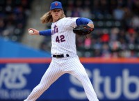 Mets-Phillies features top-flight pitching matchup