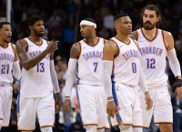 Plenty at stake for Thunder, Heat