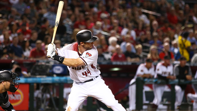 Cardinals Introduce New First Baseman Paul Goldschmidt