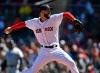 Red Sox could pad division lead against Orioles