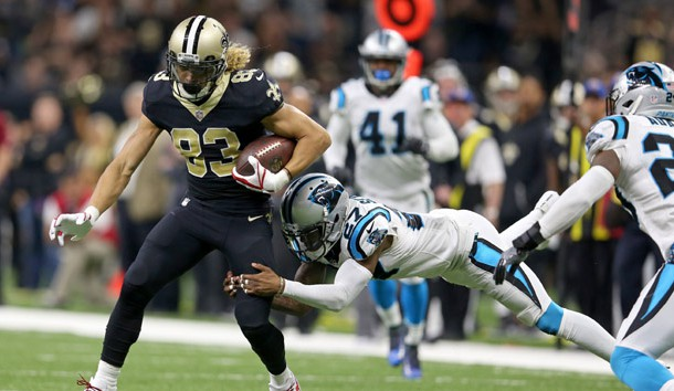 Snead With Ravens as Saints Decline to Match Offer