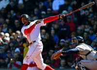 Sox try to shake double disappointment vs. Tigers