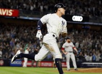 Judge, Stanton likely to miss Yankees' Opening Day