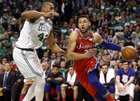 76ers know they have to be better vs. Celtics