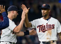 Season over for Twins OF Buxton (shoulder)