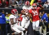 Falcons may use Ridley as kick returner