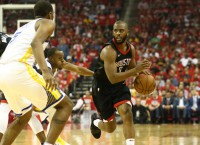Rockets look to even series against Warriors