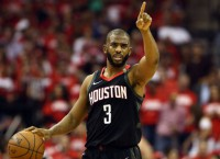 Rockets, sans Paul, try to close out Dubs in Game 6