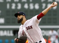 Red Sox send red-hot Price to mound vs. Marlins