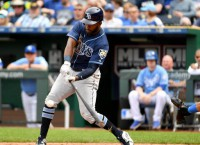 Newest Mariner, Span, could be in lineup vs. Twins